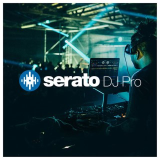 Serato DJ Pro 2.1.1 Free Download