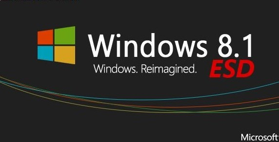 Windows 8.1 AIO OEM ESD May 2019