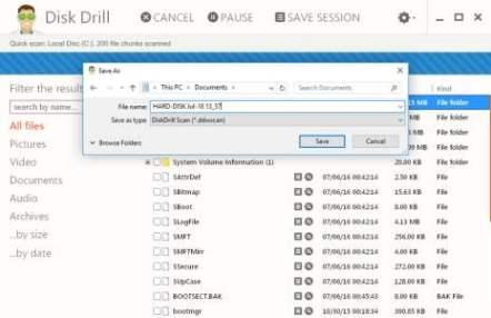 Disk Drill Pro 4.2.568.0