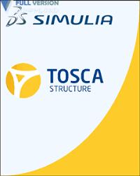 Ds Simulia Tosca 2021 Crack (Latest Version) Free Download