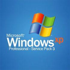 Windows XP SP3