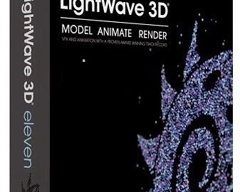 Lightwave Magazine