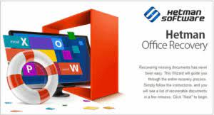 Hetman Office Recovery 3.9 Crack With Registration Code [2022]