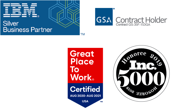 Software Licensing Pros Certifaction Logos