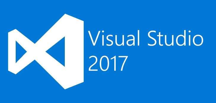 Visual Studio 2017 feature image