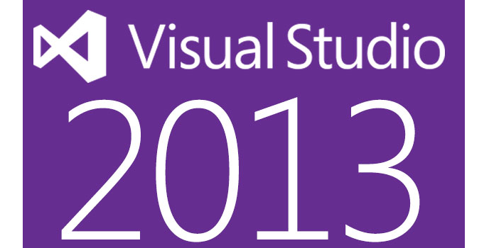 Visual Studio 2013 feature image