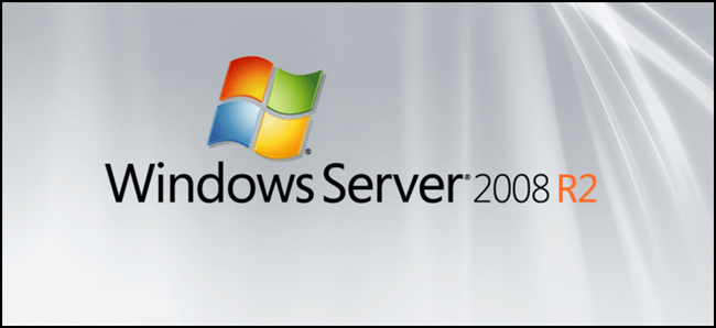 Windows Server 2008 R2 feature image