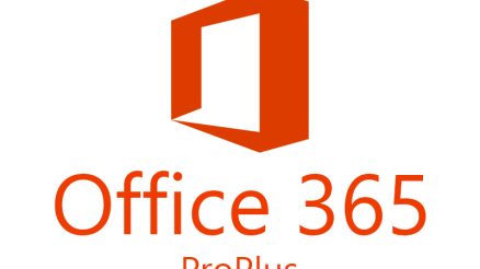 Microsoft Office 365 Pro Plus feature image white color