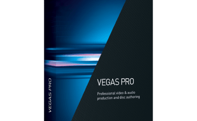 Sony Vegas Pro 15 feature image