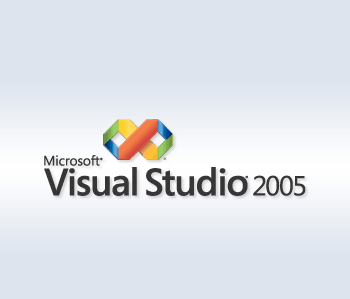 Visual Studio 2005 feature image