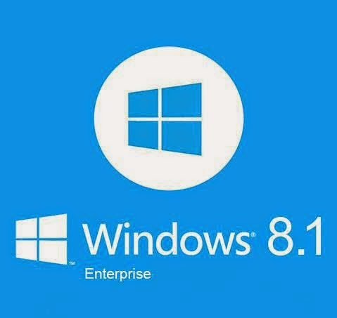 Windows 8.1 Enterprise feature image