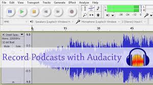 Audacity 2017-2018