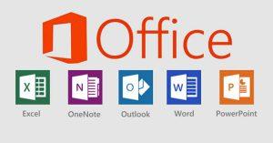 Microsoft Office Pro
