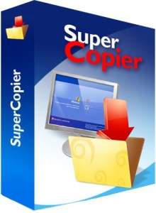 SuperCopier 2018 Full Crack Serial Key Free Download