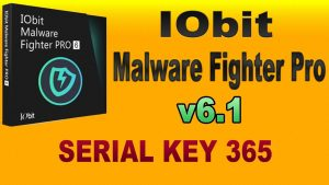 IObit Malware Fighter 6.1 Pro