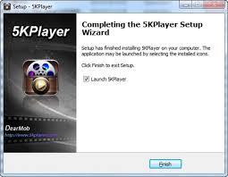 5KPlayer 5.6 Crack