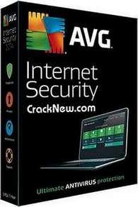 AVG Antivirus 19.2.3079 Crack