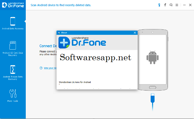 Wondershare Dr.Fone 11.0.7 Crack + Keygen Torrent [Win/Mac]