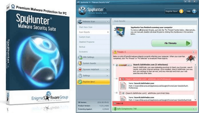 Spyhunter 5 Crack Plus Email and Password 2020