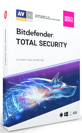 Bitdefender Total Security 2022 Crack + Activation Code [Latest]