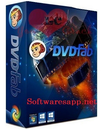 DVDFab 11.0.7.5 Crack With Keygen Torrent 2020 [Latest]