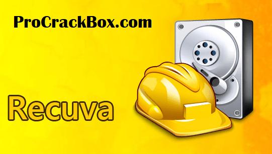 Recuva Crack Pro 1 53 With Serial Key 2019 {Win/Mac}
