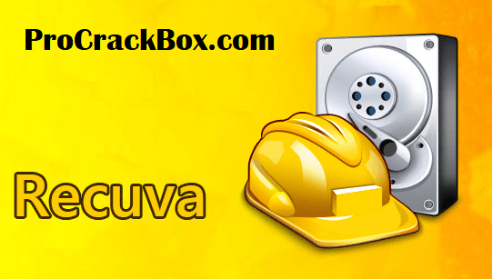 Recuva Crack Pro 1.53 With Serial Key 2019 {Win/Mac}