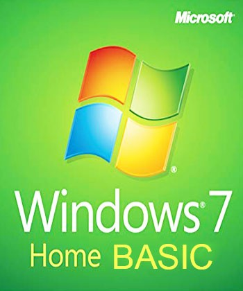 Windows 7 Home Basic Crack + Product Key [32/64-bit]