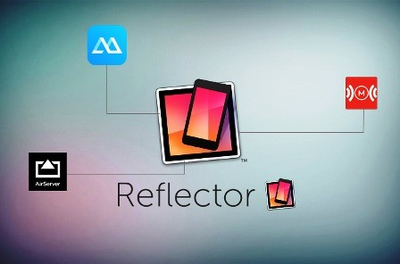Reflector 3.2.1 Crack + Serial Key 2020 [Win/Mac]