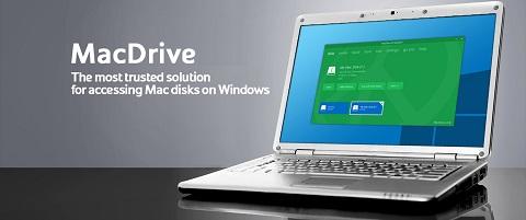 MacDrive 10.5.7.6 Crack + Keygen Torrent [LATEST]