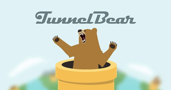 TunnelBear 4.4.2 Crack With License Key Free Download
