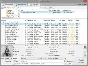 EZ CD Audio Converter Ultimate 5.0.0.4 Crack Full Free Download