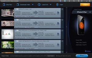 WonderFox DVD Video Converter 12.4 License Key & Patch Download