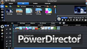 Cyberlink Photodirector Ultra 7 Crack Free Download