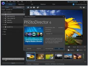 Cyberlink Photodirector Ultra 7 Crack Free Download