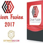Driver Fusion 2017 Crack plus Serial Key Full Version Download