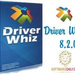Driver Whiz 8.2.0 Registration Key + Crack Download