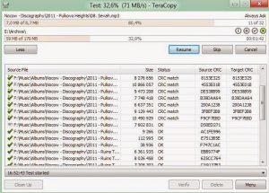 TeraCopy Pro 3 Alpha 5 Crack & Key Full Free Download