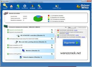 Driver Whiz 8.2 Crack Registration Keys Full Free Download