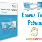 EaseUS Todo PCTrans Pro 9.6 License Key & Patch Download