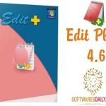 EditPlus 4.6 Build 1217 Serial Key & Crack Final Download