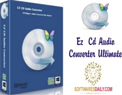 EZ CD Audio Converter Ultimate 5.0.0.4 Crack Full Free Download