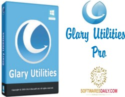Glary Utilities Pro 2017 Crack License Keys Full Download