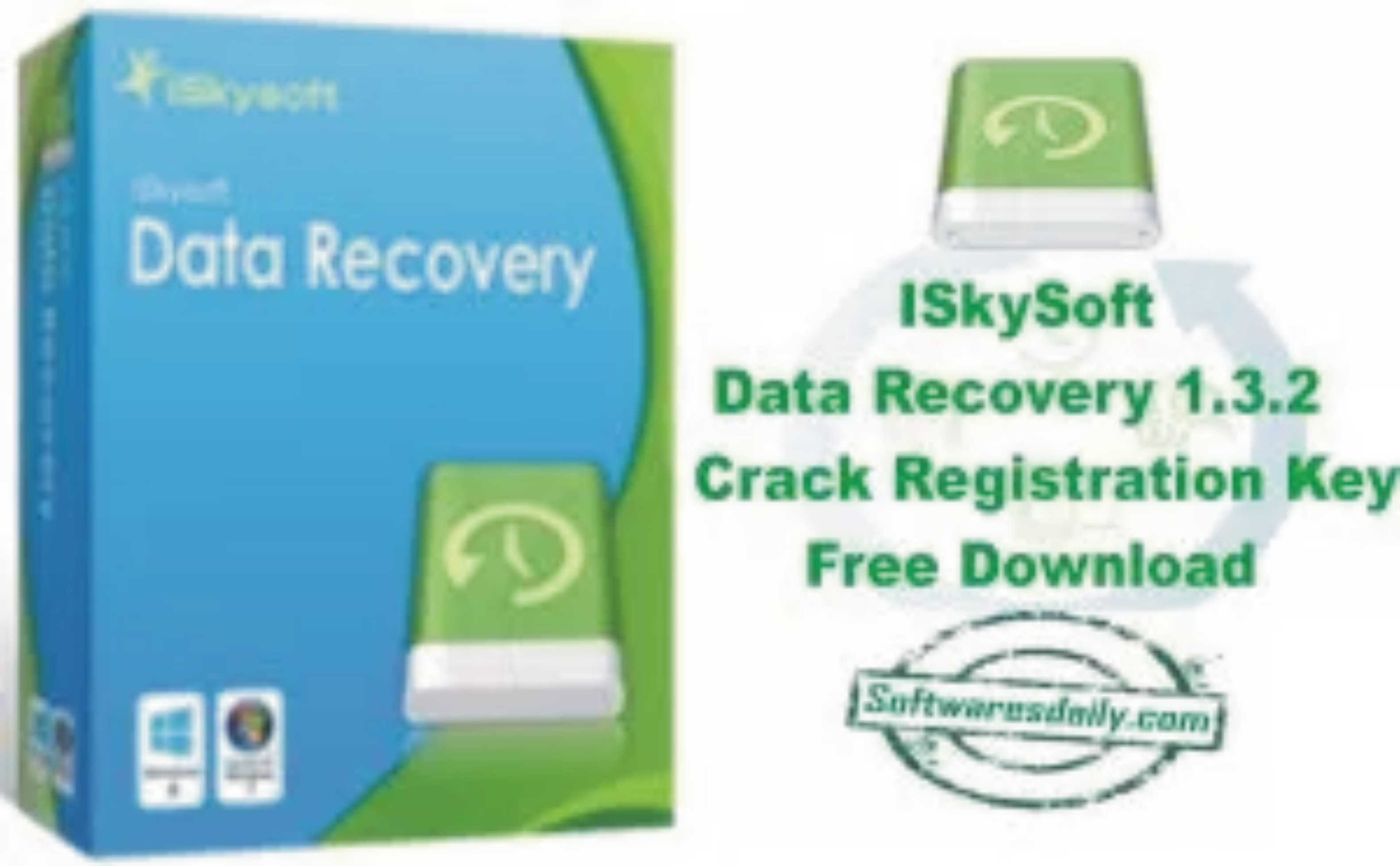 data recovery with crack