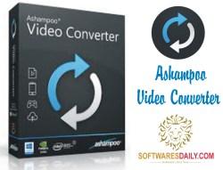 Ashampoo Video Converter 10.6 Crack & Keygen Download