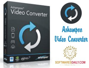 Ashampoo Video Converter 10.6 Crack & Keygen Download