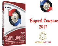 Beyond Compare 2017 Crack Full Serial Key Free Download