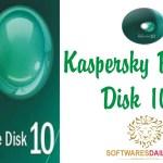 Kaspersky Rescue Disk 10.0 Crack 2017 Serial Key Full Download