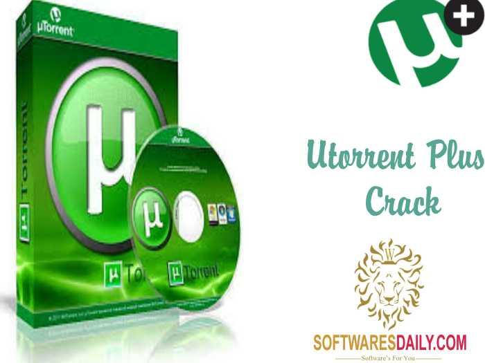 uTorrent Plus Crack 3.4.4 Serial Keygen 2017 Full Free Download