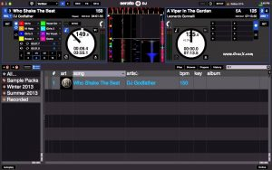 Serato DJ 2017 Crack Keygen Serial Number Full Download